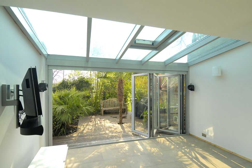 Windows Kent - Doors Kent - Conservatories Kent