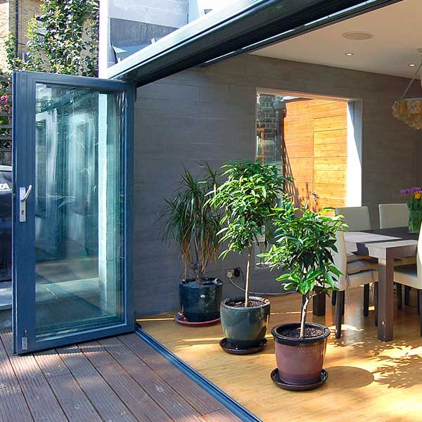 bifold patio doors kent