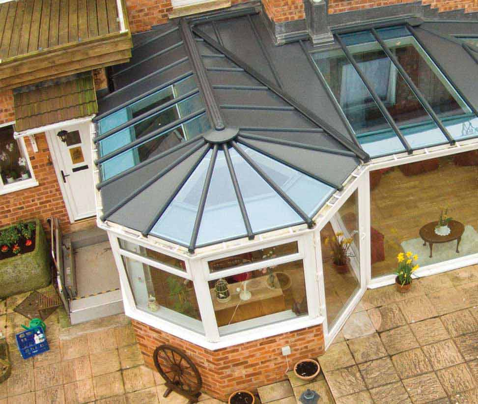 Conservatory Roof Specialists