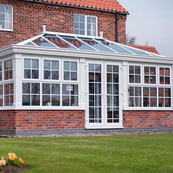 Edwardian Conservatories Kent, Thanet, Ramsgate