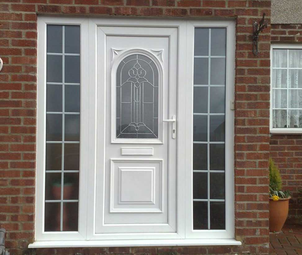 Front door suppliers installation entry door replacement for Entry door manufacturers