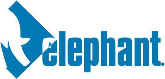 Elephant Windows Logo