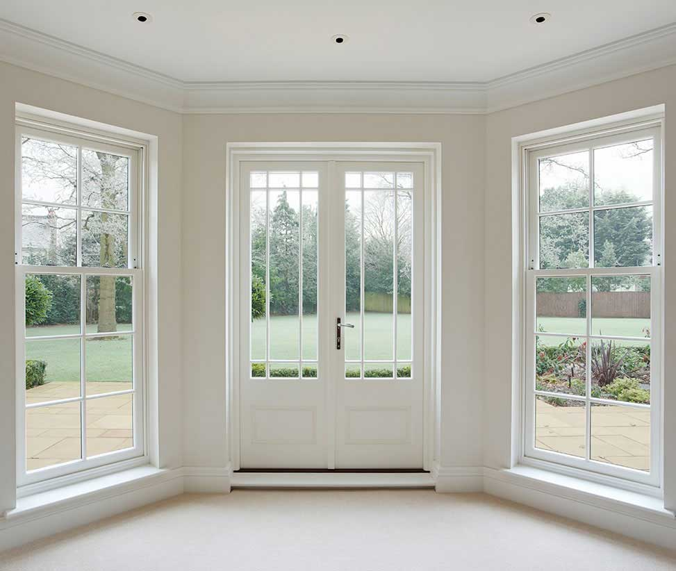 French Door Suppliers