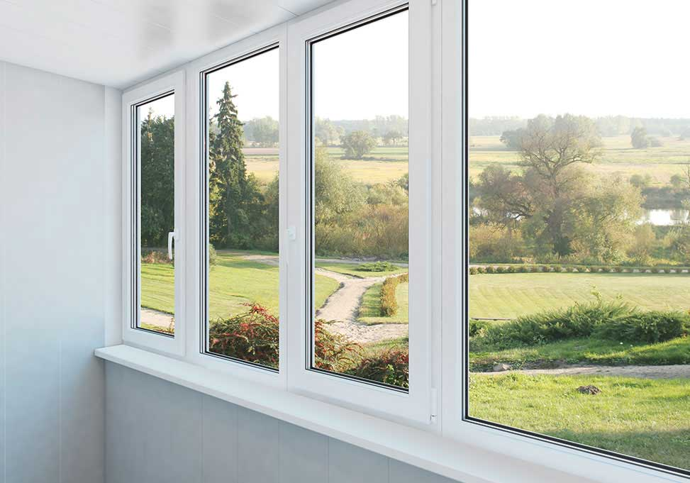 uPVC Windows Kent