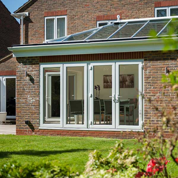 Contemporary Orangery Conservatories Kent