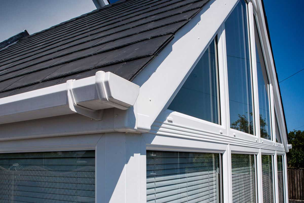 Replacement Conservatory Roof Glass And Solid Roof Options