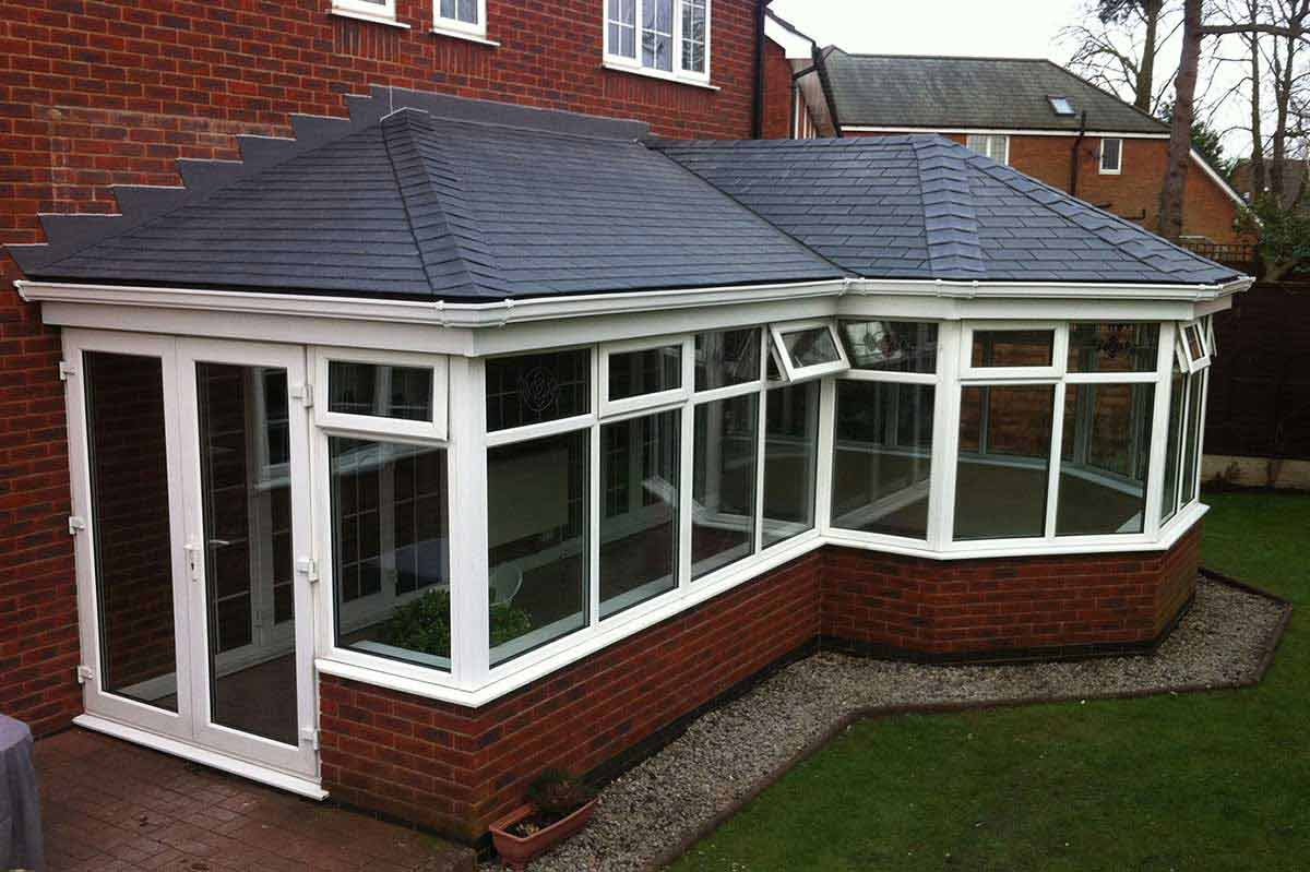replacement glass conservatory roof conservatory roofs kent. Black Bedroom Furniture Sets. Home Design Ideas
