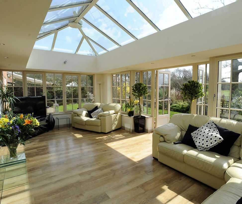 Conservatory Roofs Kent